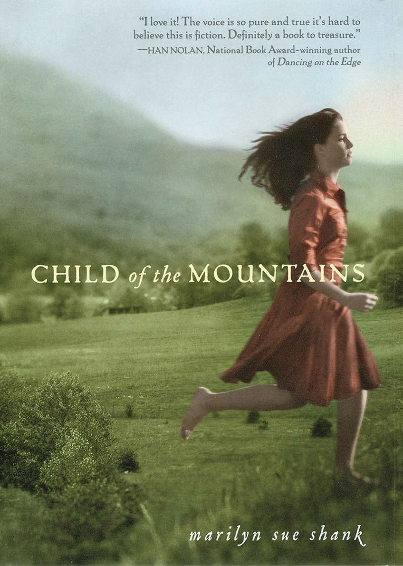 child-mountains