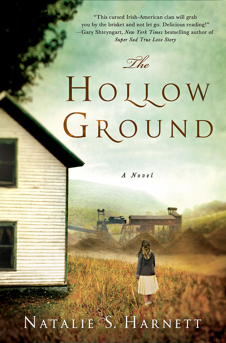 hollowground
